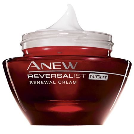 Night Renewal Cream