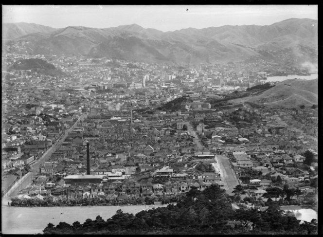 Newtown, Wellington