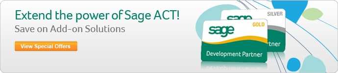 Sage ACT! | CRM, Contact and Customer Relationship Management Software. I dont know what i would do without mine.