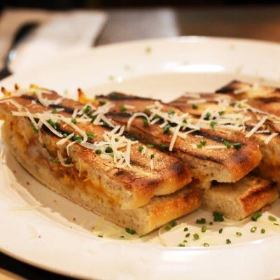 how to make crispy shrimp sandwich