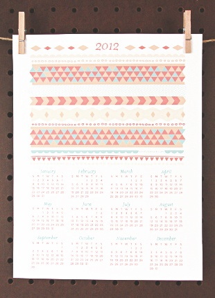 Free printable labels, calendars, etc, like this...   From here-- http://www.lovevsdesign.com/printable-templates/free
