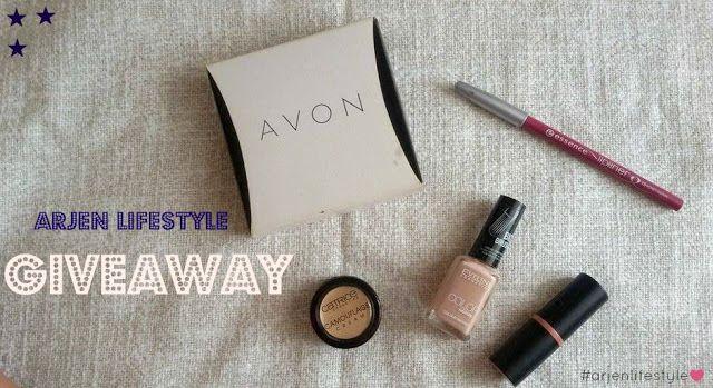 | ArjeN LifeStyle | : Prvo blog-darivanje | Giveaway