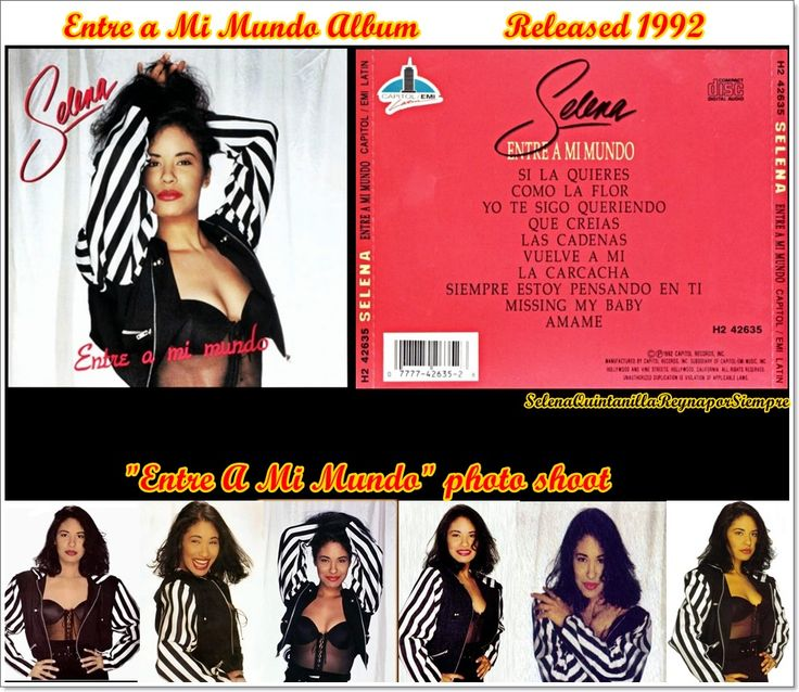 148 best SELENA QUINTANILLA images on Pinterest | Queens ...