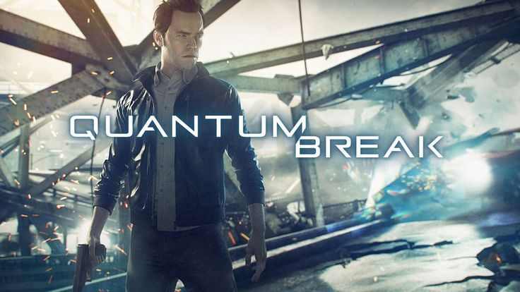 Quantum Break gameplay, release date and trailer - http://gamesintrend.com/quantum-break-gameplay-release-date-and-trailer/