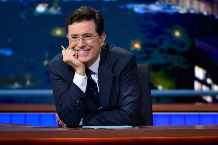 How Stephen Colbert Quietly Trumped Jimmy Fallon Online - The Daily Beast