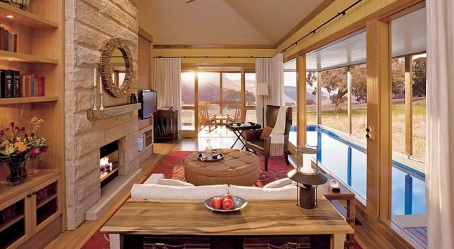 Wolgan Valley Resort & Spa, Blue Mountains   Country Home Ideas   The Country Lifestyle Magazine