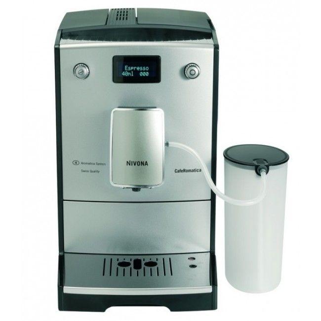 Nivona CafeRomatica 767 - helautomatisk espressomaskin