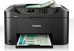Canon MB2150 drivers download