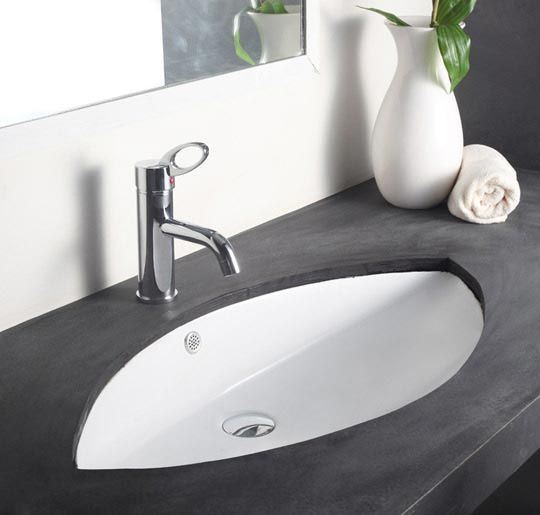Buy Hindware Vision Under Counter Basin-91051 in Washbasins through online at NirmanKart.com