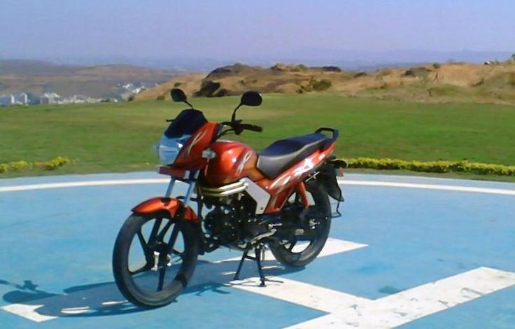 Here you can find the latest news of Mahindra Centuro Soaring With 10,000 Bookings in india online.