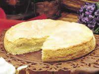 Apple Shortcake - 9kitchen