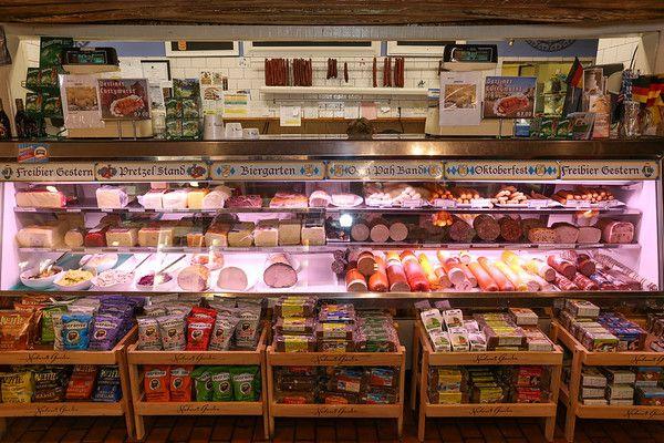 European Market – German Bakery, Sausages, Fresh Breads & Deli   Visit Old World Today!