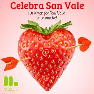 Follow También te puede interesar...Este es el ganador del concurso #llaocarnaval de Las PalmasConcursa en nuestro flechazo llaollaoParejas que sin serlo, deberían celebrar San ValentínSpecial San Valentín en CartagenaEl llaollao más travieso lleva Lacasitos