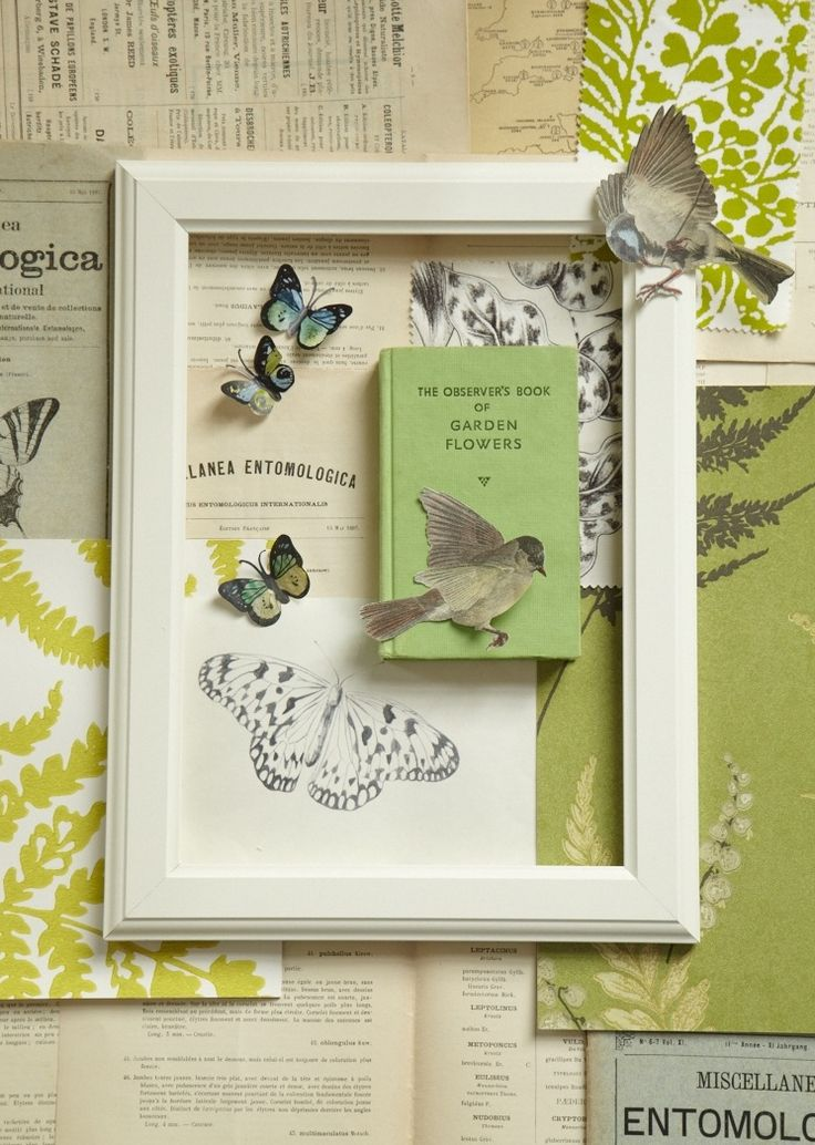 BOTANICAL MOODBOARD GOODHOMES MAGAZINE MAY 2013 STYLING EMMA CLAYTON PHOTOGRAPHY PENNY WINCER