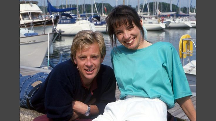 Edward Highmore & Cindy Shelley * http://bbc.in/1JAXT9f