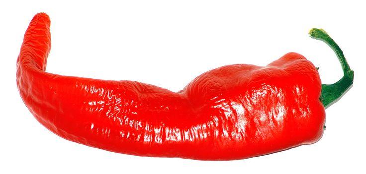 Pimienta roja - Wikipedia, la enciclopedia libre