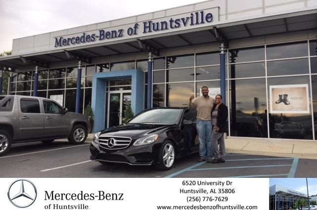 Congratulations Larry on your #Mercedes-Benz #E-Class from Amir Samadani at Mercedes-Benz of Huntsville!  https://deliverymaxx.com/DealerReviews.aspx?DealerCode=TSTE  #Mercedes-BenzofHuntsville