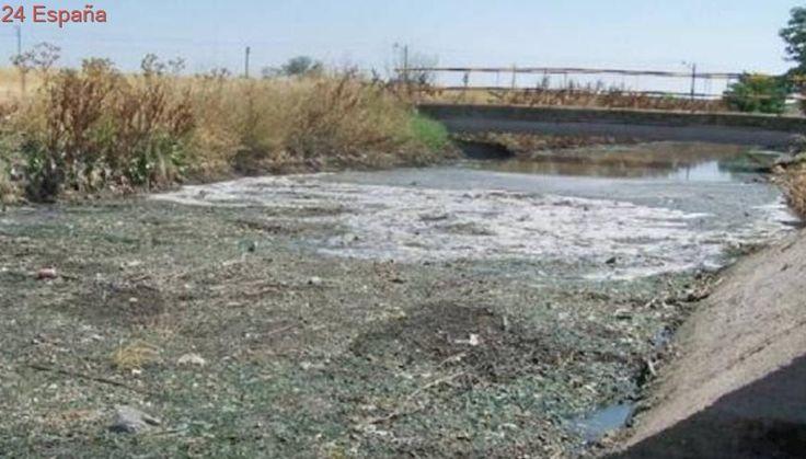 El TSJ da la razón a Manzanares sobre los vertidos de aguas residuales