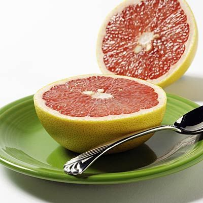 Having trouble falling asleep? Lycopene, found in grapefruit, tomatoes, papaya and watermelon, can help! | Stress Relief Tips