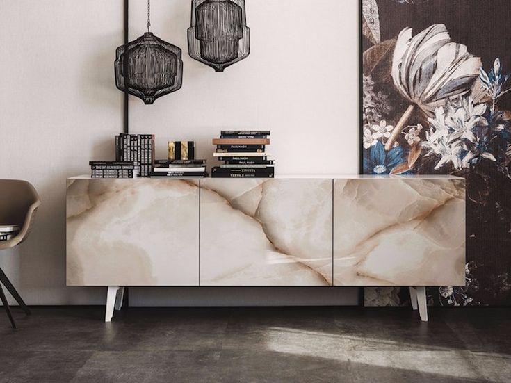 Die besten 25+ Marmor optik farbe Ideen auf Pinterest Plaster - marmorboden wohnzimmer