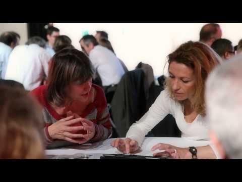 Ateliers collaboratifs hors normes - Stormz