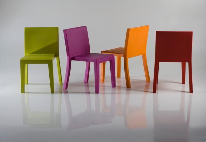 JUT Chair by VONDOM
