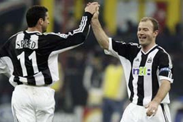 Best mates, RIP Gary Speed x