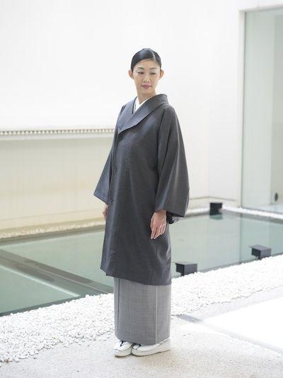 スーツ着物の季節 | 着物や伝統工芸、伝統文化をReプロデュース木下着物研究所