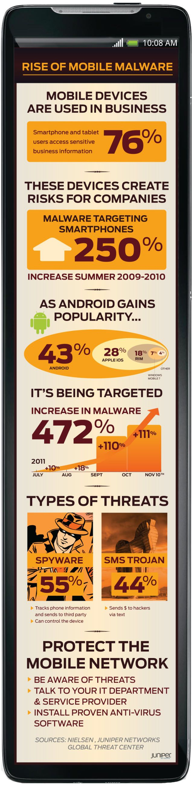 Do Android Antivirus Apps Actually Do Anything?