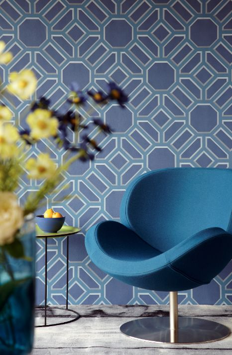 Urban wallpaper and style