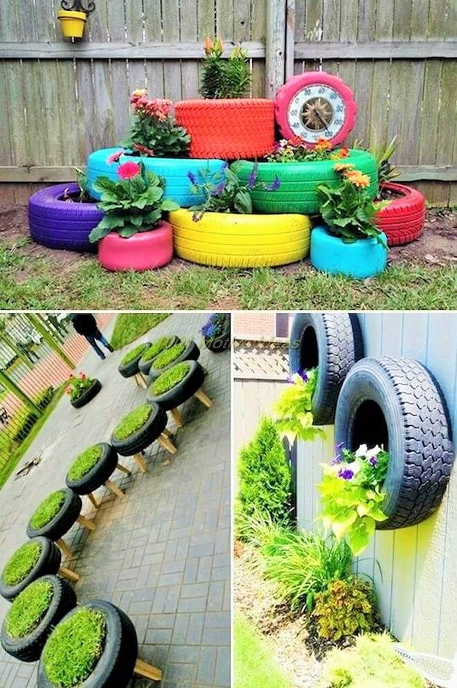 Diy Alluring Gardening Ideas For Your Home Garden Garden