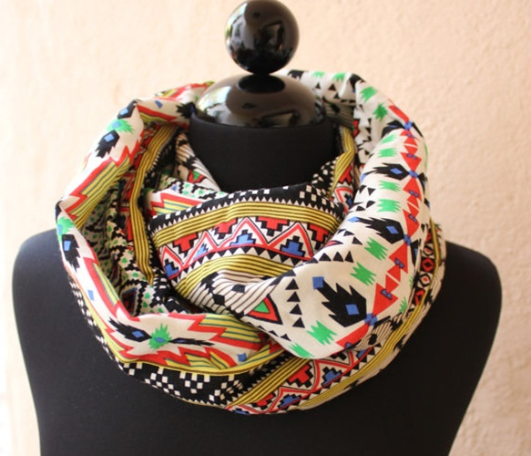 want this infinity scarf