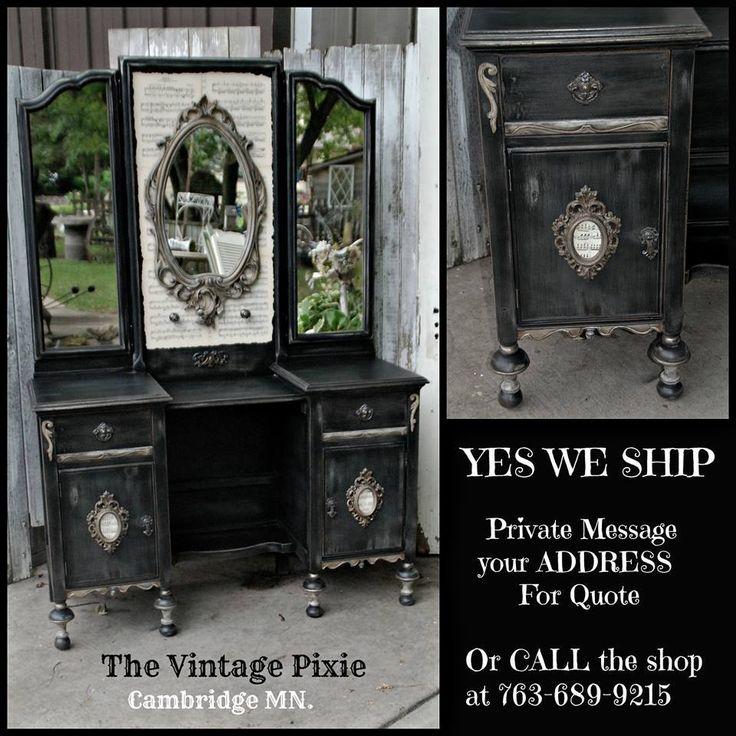 17 meilleures images propos de d co vieux meubles for Vieux meubles restaures