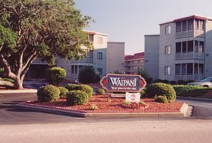 Feel the coastal breezes from your private balcony when you spend a North Myrtle Beach vacation at Waipani. This North Myrtle Beach resort is across the street from the beautiful beachfront so you are only steps away from white sandy beaches when you stay at Waipani North Myrtle Beach resort. Call 1-800-525-0225 for rates/availability.