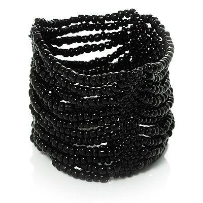 My bracelet trying to be a little boho