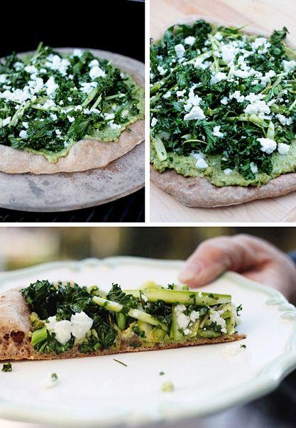 Recept na zdravou pizzu - DIETA.CZ