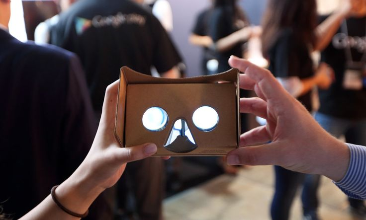 NY Times launches VR app with Google Cardboard giveaway http://amapnow.com http://my.gear.host.com http://needava.com http://renekamstra.com