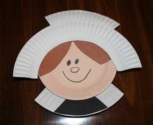 Preschool Crafts for Kids*: Top 10 Thanksgiving Pilgrim Crafts for Preschoolers
