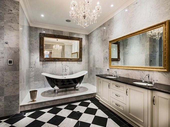 Badezimmereinrichtung rätsel ~ 65 besten wohnen: wellness im bad bilder auf pinterest