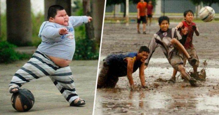 Las 25 reglas del futbol callejero ¡Recordarás tu infancia! - http://soynn.com/2015/09/02/las-25-reglas-del-futbol-callejero-recordaras-tu-infancia/ #futbolcallejero