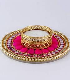 Buy Diwali DESIGNER ACRYLIC DIYA diya online