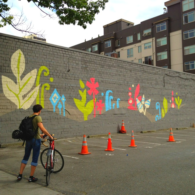 17 best images about community garden mural ideas on for Community mural ideas