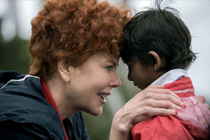 #Lion, um grande filme! http://palavrasdoabismo.blogspot.com/2017/04/lion.html #filmes #movies #cinema #Oscars2017 #NicoleKidman #DevPatel
