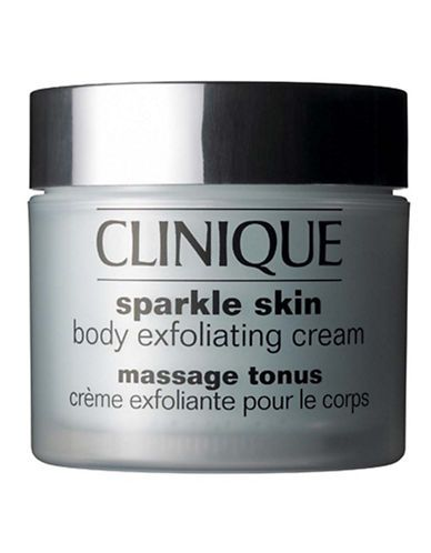 Beauty   Exfoliators & Scrubs   Sparkle Skin Body Exfoliating Cream   Lord and Taylor