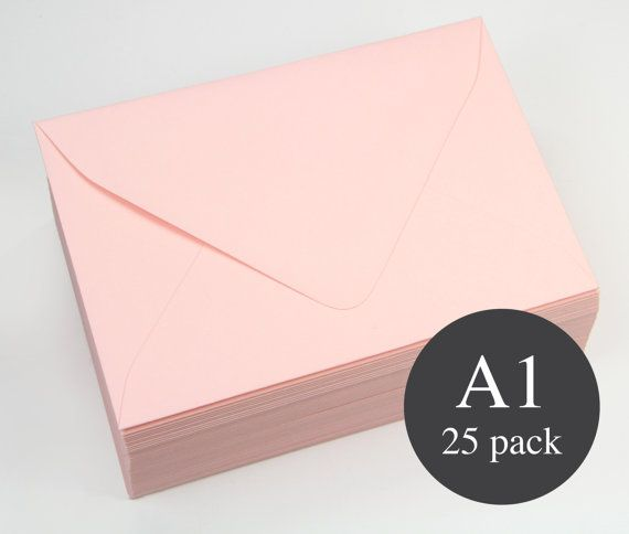reply card envelope size