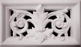 Warringah Fibrous Plaster, Cornice, Sydney, Brookvale | Vents