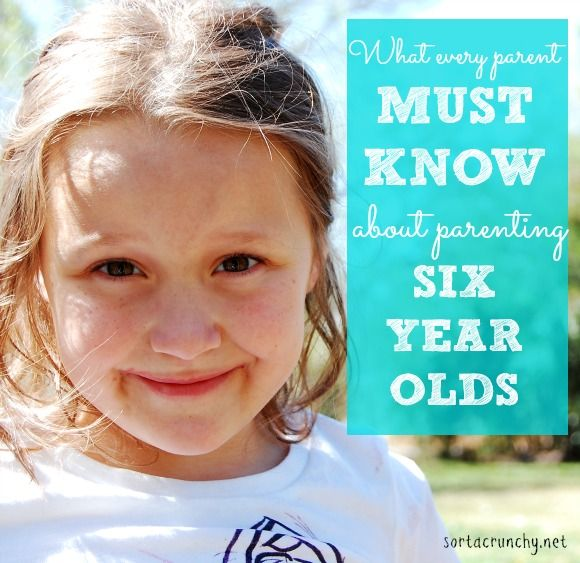7 great tips from a veteran mama how to survive and THRIVE with a six year old!