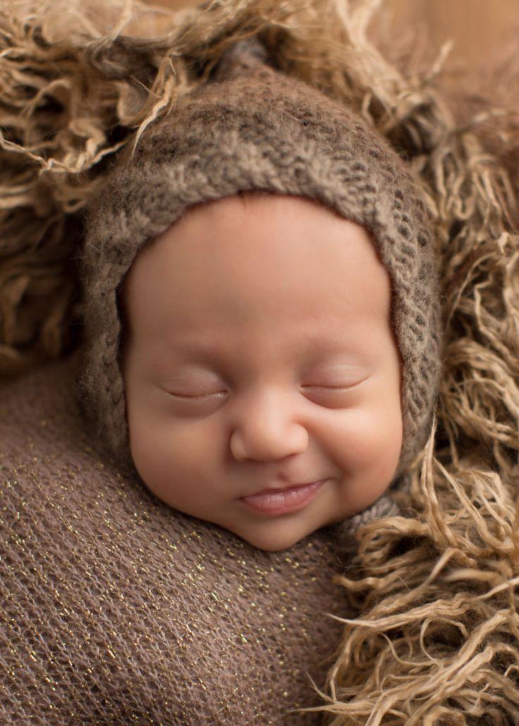 Lächelnde Babys: Ich habe gelernt, das Lächeln schlafender Babys einzufangen | Gelangweilter Panda   – Babys