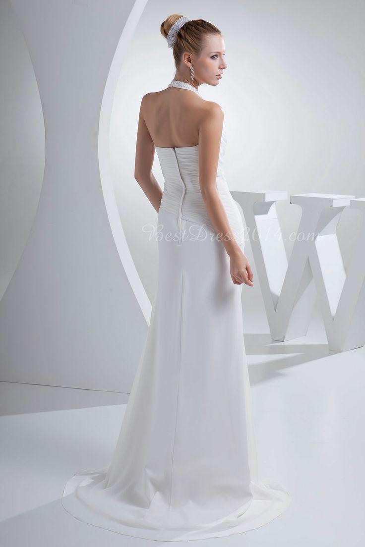 9 besten Brautkleider Kurz Bilder auf Pinterest | Hochzeitskleider ...