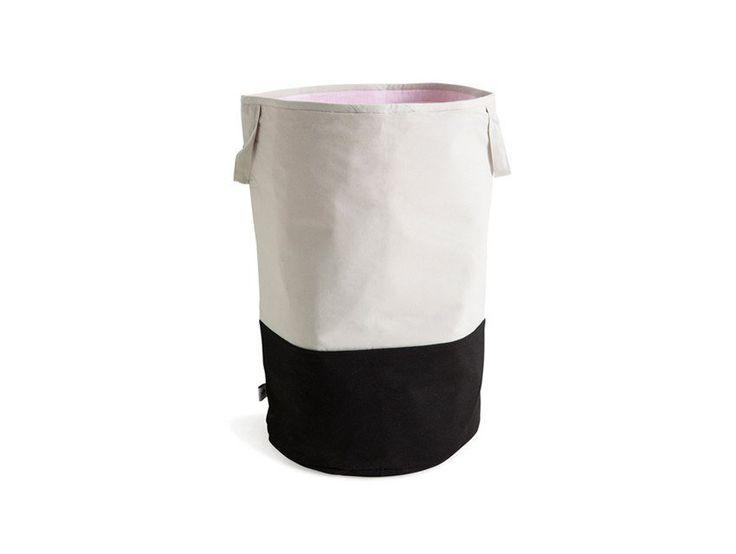 Sack me cotton canvas storage basket / Amazing storage bin for nursery kids room toys / $29.99-$49.99 / two sizes available